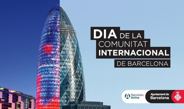 4a edició de Barcelona International Community Day
