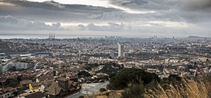 El Besòs, la gran oportunitat metropolitana