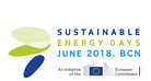 Energy Transition Conference  2018 Barcelona