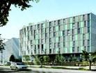 Es col·loca la primera pedra de la residència universitària del Campus Diagonal-Besòs
