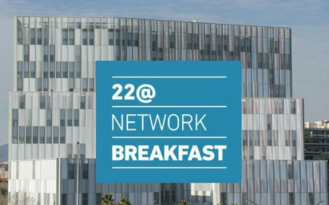 22@Network Breakfast