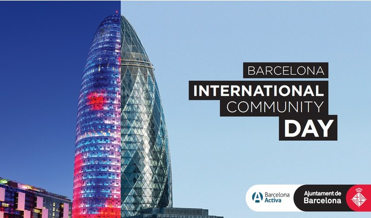The 4th edition of the International Day of the Community of Barcelona