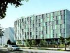 Se coloca la primera piedra de la residencia universitaria del Campus Diagonal-Besòs